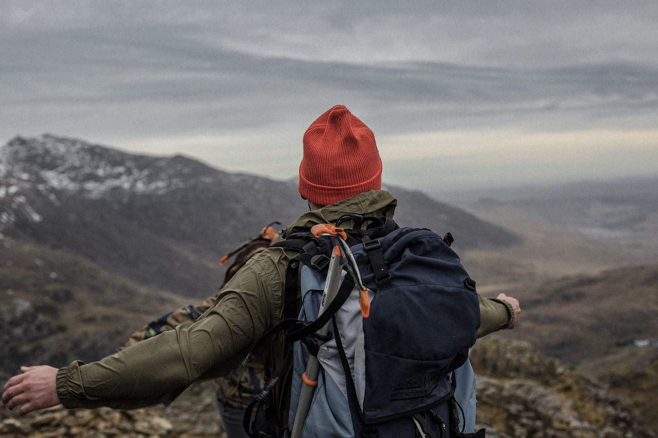 How To Choose The Right Backpack For a Trek